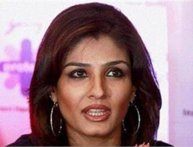 I have nothing left to prove: Raveena on career and comebacks