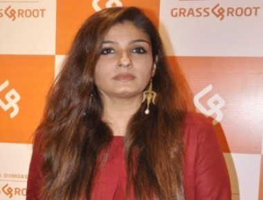 Raveena's 'bad ending' to I-Day celebration