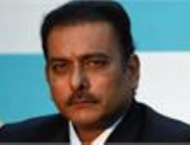 Ravi Shastri formally applies for India head coach job