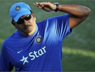 Ravi Shastri named head coach, Zaheer Khan new bowling coach
