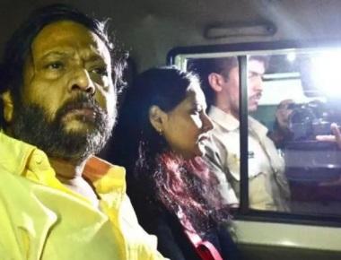 Tabloid editor Ravi Belagere arrested