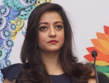 I will never stop working in Bengali films: Raima Sen
