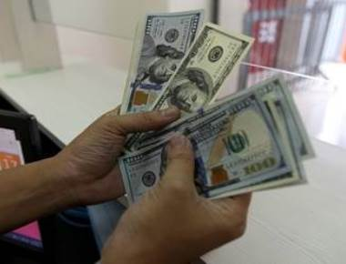 India's Forex reserves rise by $1.19 bn