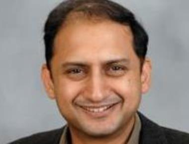 Govt names Viral V Acharya as RBI Deputy Governor