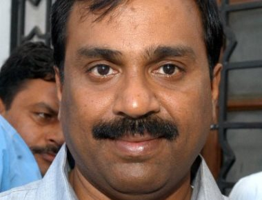 Outrage over Janardhan Reddy's 'curse'remark