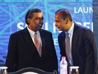 Reliance Communications, Jio announce spectrum accord