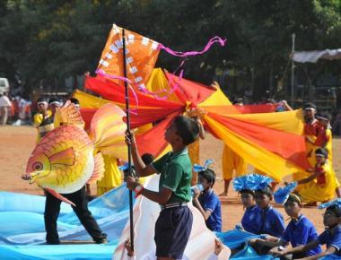 Republic Day celebrated in Mangaluru