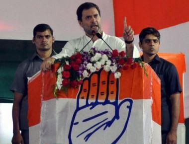 Debate Rafale deal, Rahul dares PM