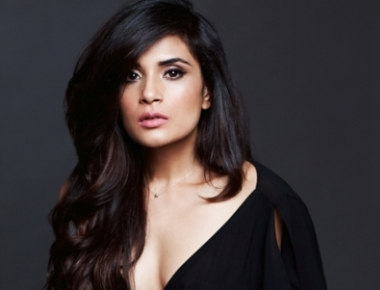 Richa Chadda's dress dilemma at Cannes