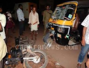 30-year-old killed in road accident