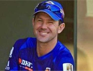 Ricky Ponting appointed Delhi Daredevils coach