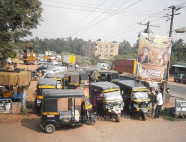 Auto drivers told to charge pre-paid rates