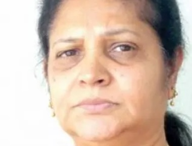 Ramya's mother to enter fray in Mandya as independent