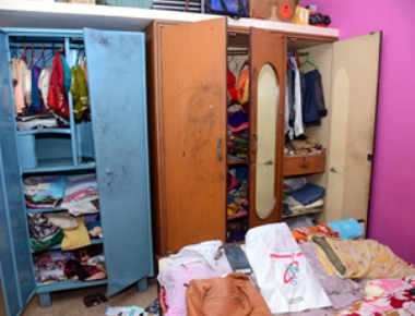 Thieves rob cash and jewellery from house in Kankanady