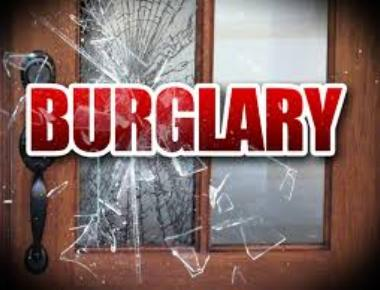 Thieves break into house at Malpe