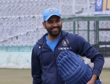 Third ODI: Rohit eyes first series win as captain
