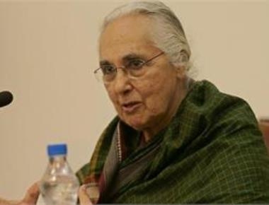 Define the term 'urban naxal', asks Romila Thapar