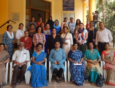 Roshni Nilaya holds interactive session on 'Mental Health and Wellbeing'