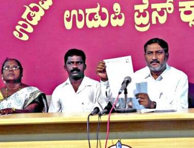 RPI candidate to contest from Udupi Assembly seat
