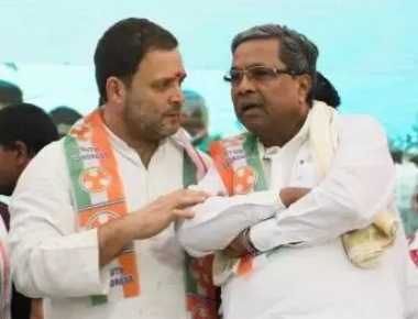 Dinesh fuels speculations of Siddaramaiah's entry into national politics