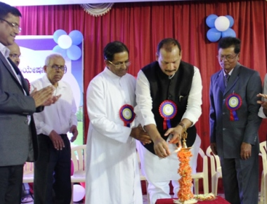 KCWA - RT Nagar holds annual get-together bash 'Sahamilan'