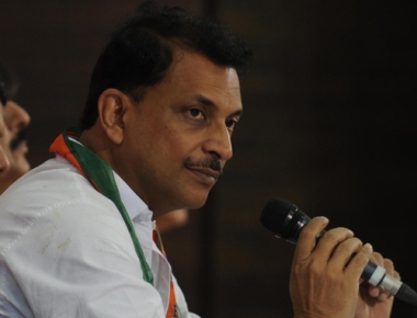 #DigitalIndiaFail: When Rajiv Pratap Rudy thought that Nitish Kumar was advertising in a Pakistani daily