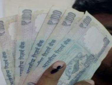 Inflationary risks depress rupee; touches new low of 72.74