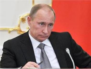 Russia mulls stripping citizenship over IS links: Putin