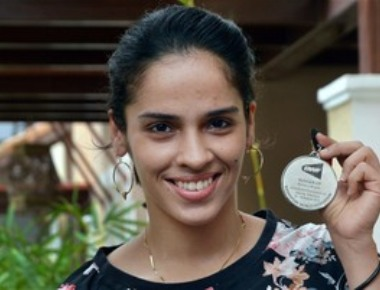 Vimal Sir made me believe I am a champion: Saina