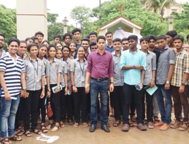 SAC organises blood donation camp at Sneha Sadan, Gurpur