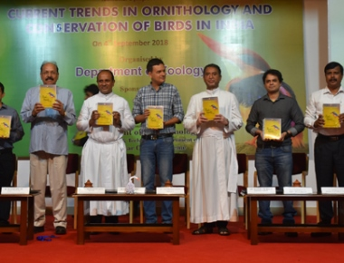 SAC holds day-long national symposium on conservation of birds