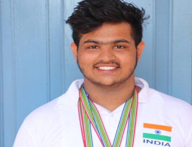 SAC takes prides in Commonwealth Powerlifting Champion Israr Pasha