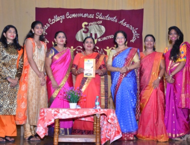 SACCSA holds valedictory programme, students honoured