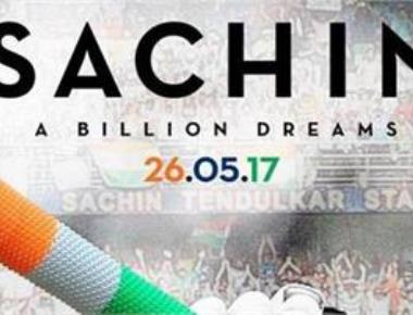 Ready to screen 'Sachin' biopic post censor approval: Pak exhibit