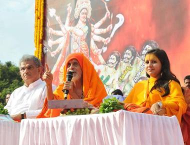 Ignorance of the Gita has to be removed: Pejawar seer