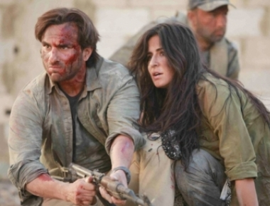 It's a shame: Saif on 'Phantom' ban in Pakistan