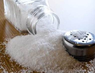 High-salt diet may lead to liver damage