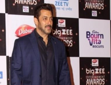 Salman Khan wraps up Abu Dhabi schedule of 'Tiger Zinda Hai'