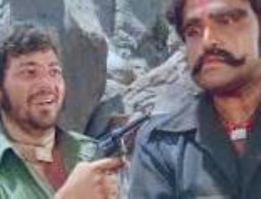Salman, Abhishek remember