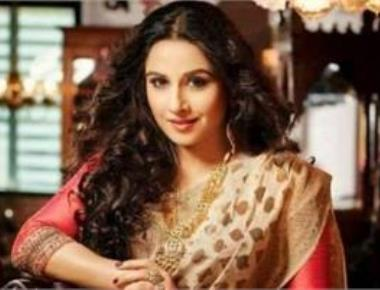 'Tumhari Sulu' proved married actresses can score a hit: Vidya