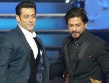 Wanted! SRK, Salman as friends