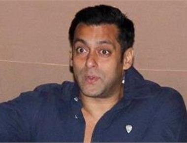 I thank Shah Rukh for giving me Bigg Boss: Salman Khan
