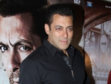 Playing simple character 'challenging' for Salman