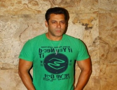 Salman Khan goes gaga over Remo D'Souza