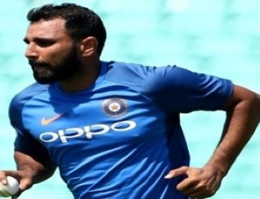 Shami's wife alleges threats on social media, seeks police protection