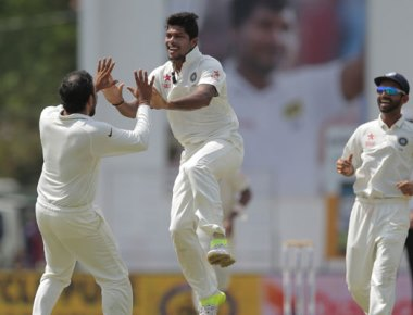 Ashwin spins magic, India roar back to level series 1-1