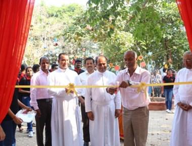 'Khadya Sangam' conducted at St Aloysius College