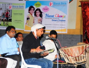 Closing Ceremony of 20th All India level Kuvempu Memorial Kannada One-Act Drama Competition