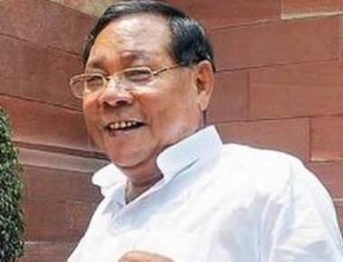 Former Speaker P. A. Sangma passes away