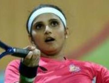 Sania to become mother in October